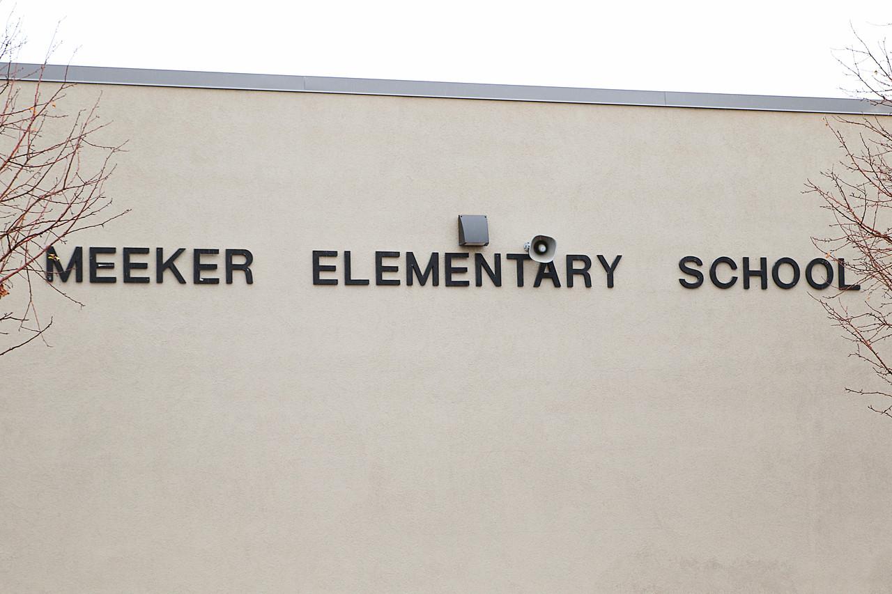 Meeker School